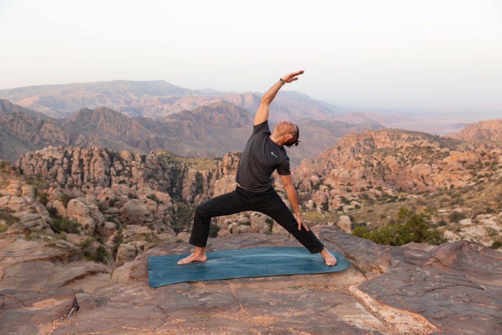 balance calm exercise 2714670